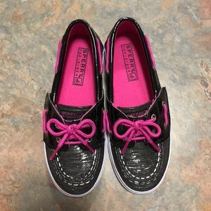 Sperry's size 11.5